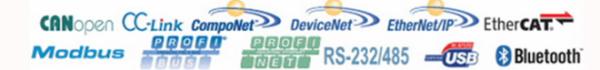 buses y redes micromotor