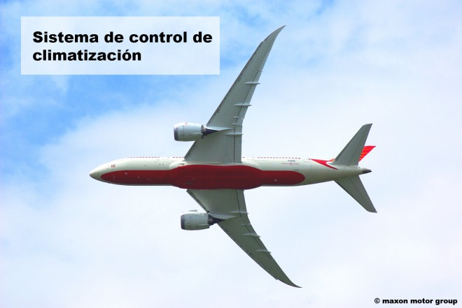 climaticacion-avion-maxon