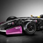 Micromotores en la Fórmula Renault 3.5