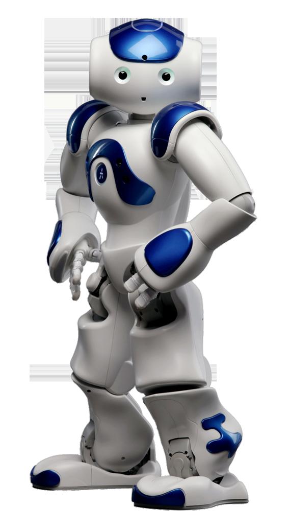 micro motor DC _ robot Nao