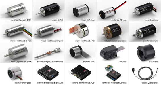 micro motor dc, motor brushless, motor lineal, encoders, resolver, control, donde copmprar y comparar precio.