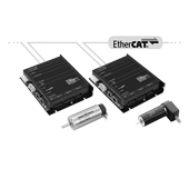 comprar motor brushless ethercat